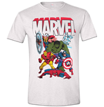 T-shirt Marvel 147328