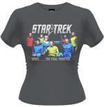 T-shirt Star Trek  147340