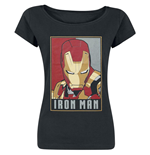 T-shirt Iron Man 147378