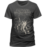 T-shirt Star Wars 147448