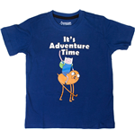 T-shirt Adventure Time 147485
