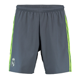 Short Real Madrid 2015-2016 Away (Gris)