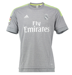 Maillot de Football Real Madrid Adidas Away 2015-2016 (Enfants)