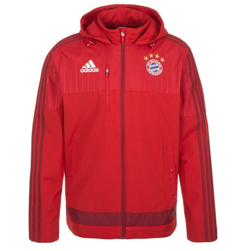 Achetez Veste de Voyage Bayern Munich Adidas