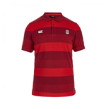 Polo Angleterre rugby 2015-2016 (Rouge)