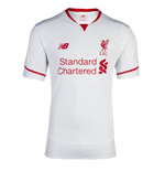 Maillot de Football Liverpool FC Away 2015-2016 (Enfants)