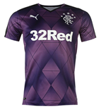 Maillot Rangers Football Club 2015-2016 Third