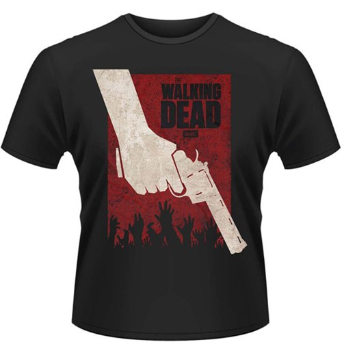 T-shirt The Walking Dead 147661