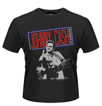 T-shirt Johnny Cash 147823