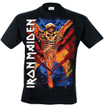 T-shirt Iron Maiden - Vampyr