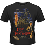T-shirt House On Haunted Hill 147873