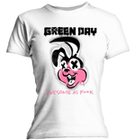 T-shirt Green Day 147905