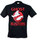T-shirt Ghostbusters - Ghost Call