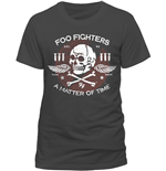 T-shirt Foo Fighters  147928