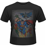 T-shirt DC Comics 147968