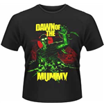 T-shirt Dawn of the Mummy 147973