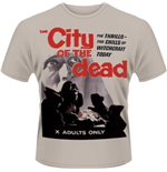 T-shirt City of the Dead 147981