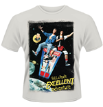 T-shirt Bill & Ted's Excellent Adventure 148002