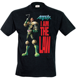 T-shirt Anthrax  148050