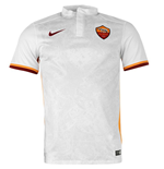 Maillot Rome 2015-2016 Away