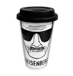 Tasse de Voyage Breaking Bad - Heisenberg