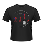 T-shirt The Who  148194