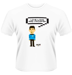 T-shirt Star Trek  148598