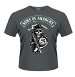 T-shirt Sons of Anarchy 148609