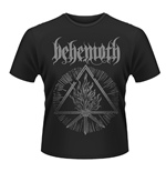 T-shirt Behemoth  148610