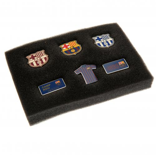 Badge FC Barcelone 148661