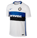 Maillot Football Inter Milan Away Nike 2015-2016