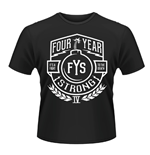 T-shirt Four Year Strong  148754