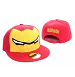 Casquette de baseball Iron Man 148834