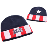 Bonnet Captain America  148866