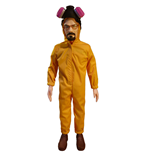 Breaking Bad poupée parlante Walter White The Cook 43 cm heo Exclusive *ANGLAIS*