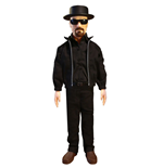 Breaking Bad poupée parlante Heisenberg 43 cm heo Exclusive *ANGLAIS*