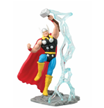 Marvel Comics mini figurine Thor 7 cm