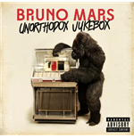 Vinyle Bruno Mars - Unorthodox Jukebox