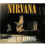 Vinyle Nirvana - Live At Reading (2 Lp)