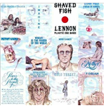 Vinyle John Lennon - Shaved Fish