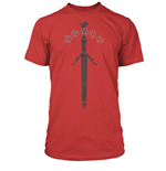 T-shirt The Witcher 149359