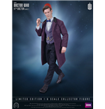 Doctor Who figurine 1/6 11th Doctor Series 7 30 cm