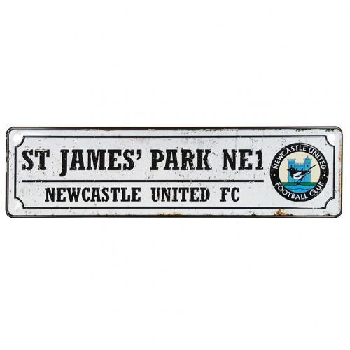 Plaquette Newcastle United  149631