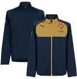 Veste Arsenal 2015-2016