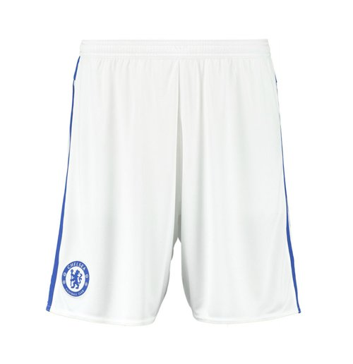 Short Chelsea FC Adidas Away 2015-2016 (Enfants)