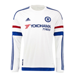 Maillot Chelsea 2015-2016 Away
