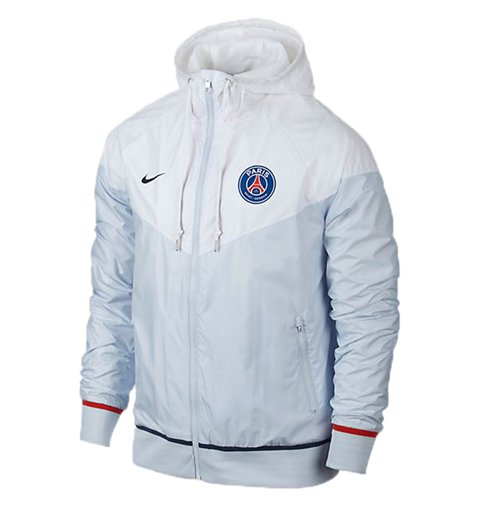 Veste Windrunner Psg Nike Authentic 2015 2016 Blanc Pour Make Your Own Beautiful  HD Wallpapers, Images Over 1000+ [ralydesign.ml]