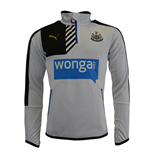Sweat shirt Newcastle United 2015-2016 (Blanc)