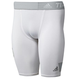 Short Real Madrid 2015-2016 (Blanc)