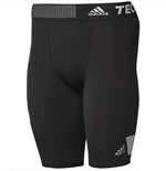 Short Real Madrid 2015-2016 (Noir)
